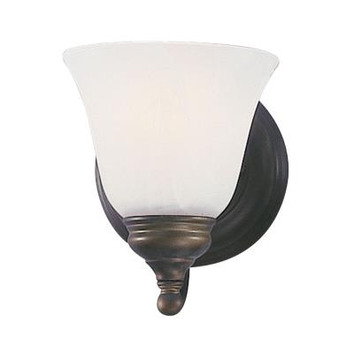 Feiss VS6701-ORB Single Vanity Light