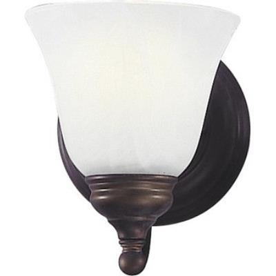 Feiss VS6701-ORB Single Vanity Light