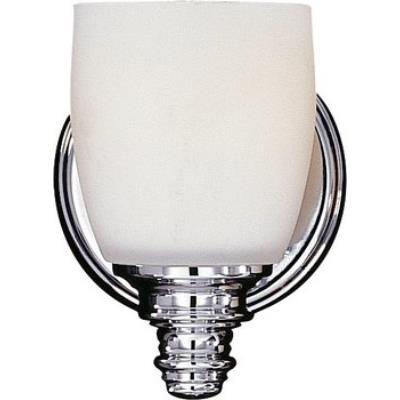 Feiss VS7401-CH Single Vanity Light