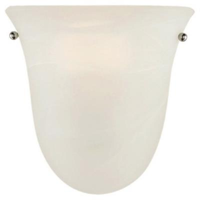 Feiss WB1270BS Vista - One Light Wall/Bath Vanity