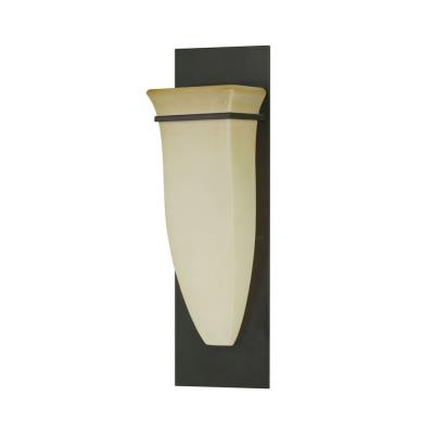 Feiss WB1329ORB American Foursquare CollecWall Bracket