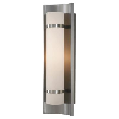 Feiss WB1479BS Colin - One Light Wall Bracket