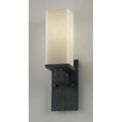 Feiss WB1521AF Madera - One Light Wall Bracket