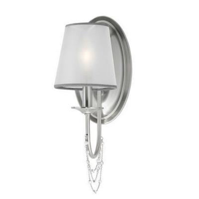 Feiss WB1715 Aveline - One Light Wall Sconce