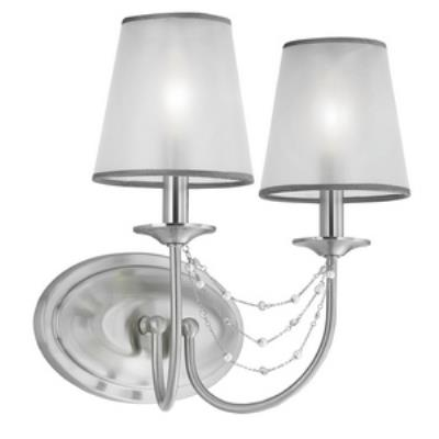 Feiss WB1716 Aveline - Two Light Wall Sconce