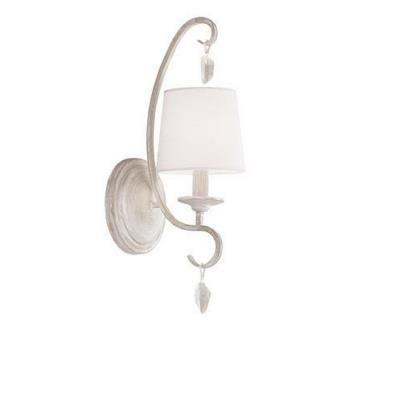 Feiss WB1720 Caprice - One Light Wall Sconce