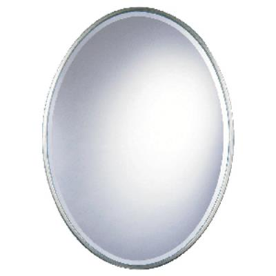 "Feiss MR1049PW Westminster - 21.50"" Mirror"