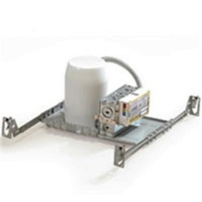 "Nora Lighting NHPIC-426ELAT Accessory - 4"" IC Housing"