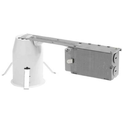 "Nora Lighting NLR-304/1EL Accessory - 3"" Air-Tight Housing with Electronic Transformer"