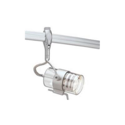 Nora Lighting NRS11-253BN Lima - One Light Track Head
