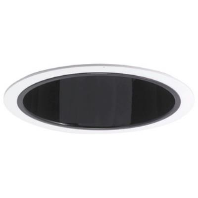 "Nora Lighting NTA-98 Accessory - 6"" Cone Reflector with Ring"
