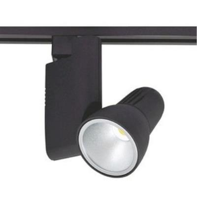 Nora Lighting NTE-810L30S18B Pillar - H-Style LED Track Head