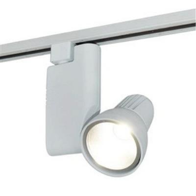 Nora Lighting NTE-810L42F18W Pillar - H-Style LED Track Head