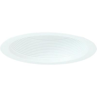 "Nora Lighting NTM-713WAL Accessory - 6"" Air-Tight Baffle Cone Baffle"
