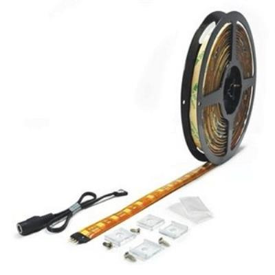 Nora Lighting NUTP2-16LEDB Accessory - 16' LED High Output Tape Light Roll
