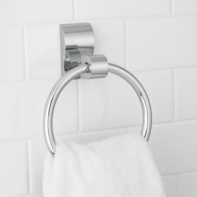 Norwell Lighting 3403 Wave - Towel Ring