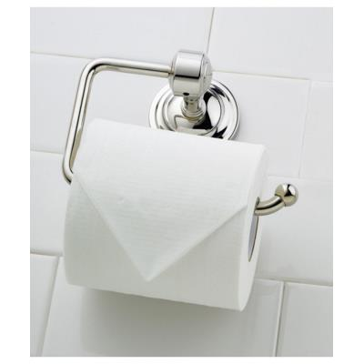 Norwell Lighting 3425 Emily - Euro Toilet Tissue Towel Holder