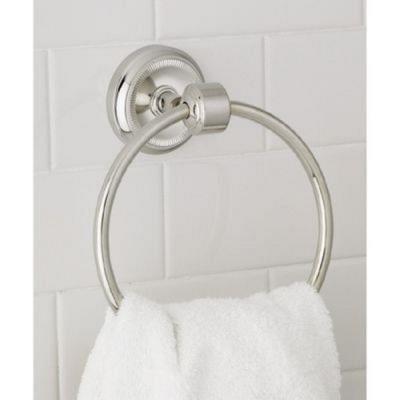 Norwell Lighting 3433 Elizabeth - Towel Ring