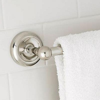 "Norwell Lighting 3434 Elizabeth - 18"" Towel Bar"