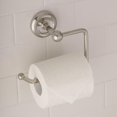 Norwell Lighting 3435 Elizabeth - Euro Toilet Tissue Towel Holder