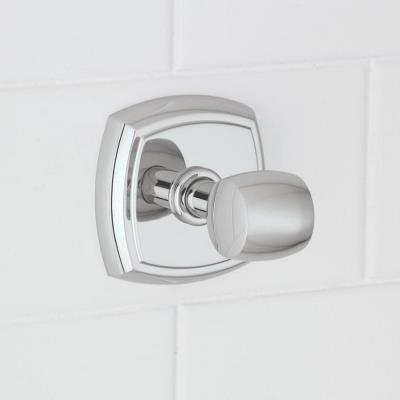 Norwell Lighting 3440 Soft Square - Robe Hook