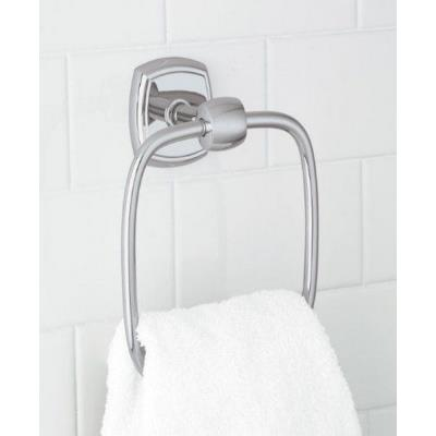 Norwell Lighting 3443 Soft Square - Towel Ring