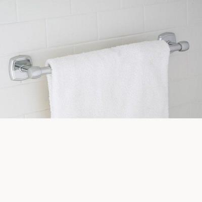 "Norwell Lighting 3444 Soft Square - 18"" Towel Bar"