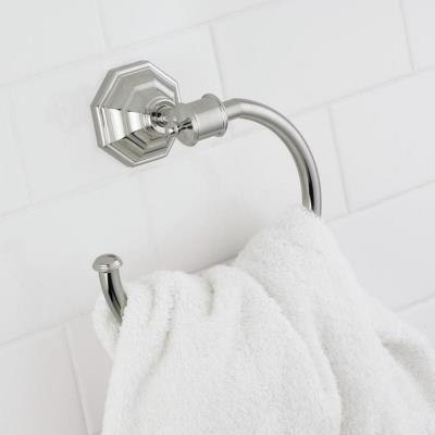 Norwell Lighting 3453 Kathryn - Towel Ring