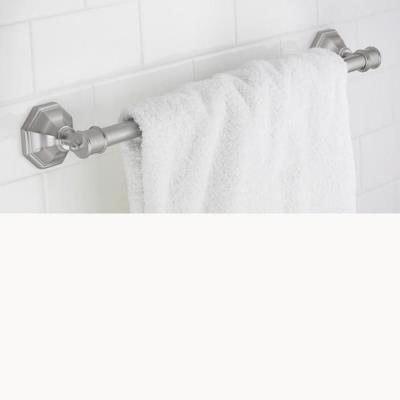 "Norwell Lighting 3454 Kathryn - 18"" Towel Bar"