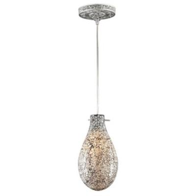 PLC Lighting 1122 Tango - One Light Pendant