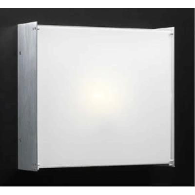 PLC Lighting 1177/CFL Aeon - Two Light Wall Sconce