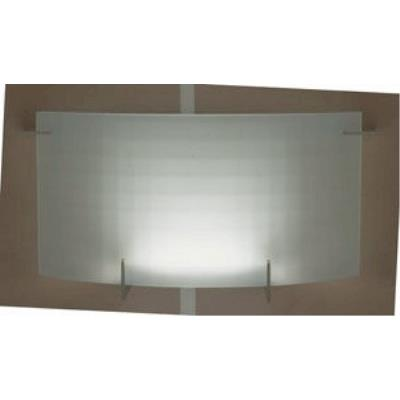 PLC Lighting 12112/CFL Contempo - Two Light Wall Sconce