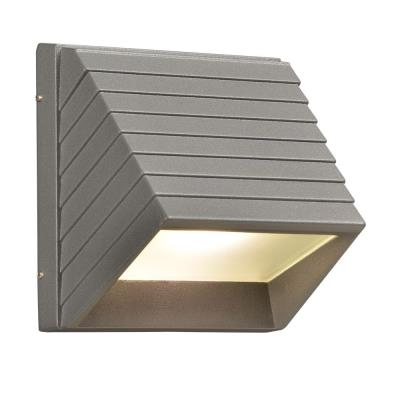 PLC Lighting 1311 BZ Le Doux - One Light Outdoor Wall Lantern
