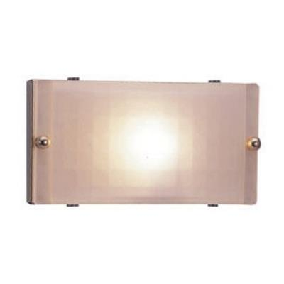 PLC Lighting 1801/CFL Gem - One Light Wall Sconce