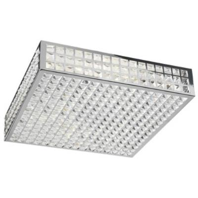 PLC Lighting 18189 Jewel - Six Light Flush Mount