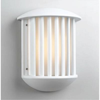 PLC Lighting 1868/CFL Circa - Two Light Outdoor Wall Mount