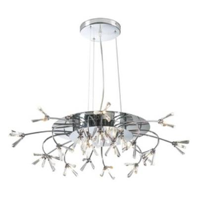 PLC Lighting 21136 Seville - Twenty-one Light Chandelier