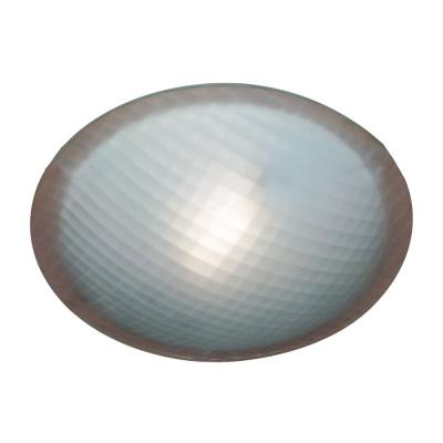 "PLC Lighting 22219 Nuova - 18"" Two Light Flush Mount"