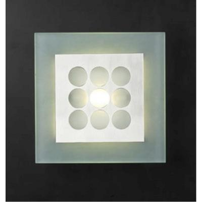 PLC Lighting 2304/CFL Robusto - Two Light Wall Sconce