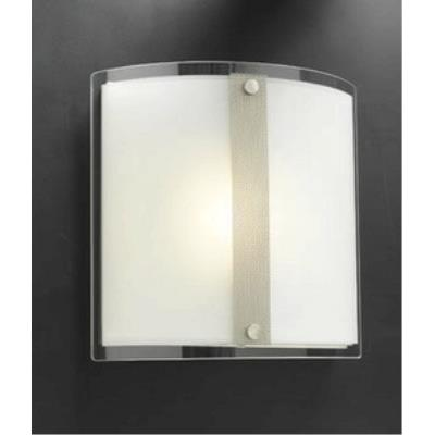 PLC Lighting 2323/CFL Eugene - Two Light Wall Sconce