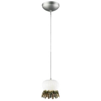 PLC Lighting 268 Jelly Fish - One Light Pendant