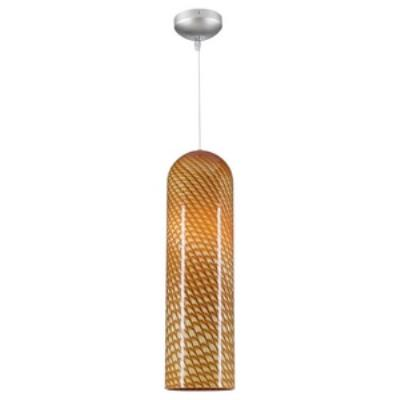 PLC Lighting 275 Sphinx - One Light Mini-Drop Pendant