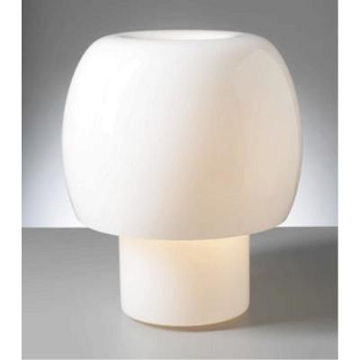 PLC Lighting 290 Ether-I - One Light Table Lamp