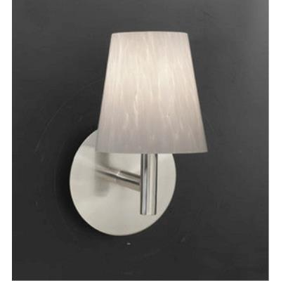 PLC Lighting 302 Ninja - One Light Wall Sconce