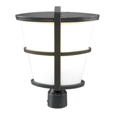 PLC Lighting 31918 Alegria - Two Light Outdoor Post Lantern