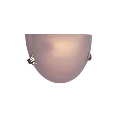"PLC Lighting 6112 Valencia - 6"" One Light Wall Sconce"