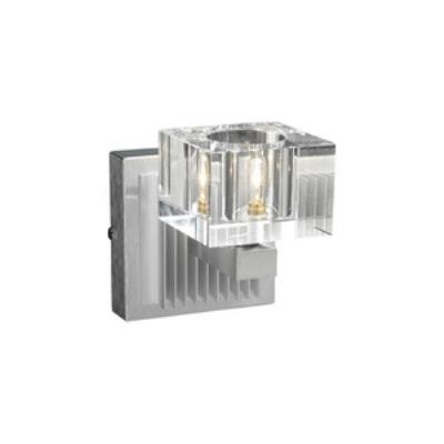 PLC Lighting 6122 Modus - One Light Wall Sconce