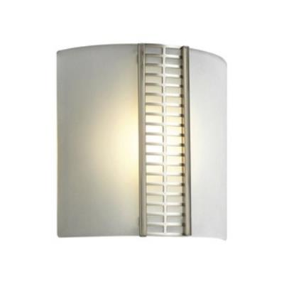 PLC Lighting 6424 Mohini - One Light Wall Sconce