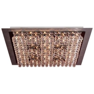 PLC Lighting 72116 Petula - Thirty-Six Light Flush Mount