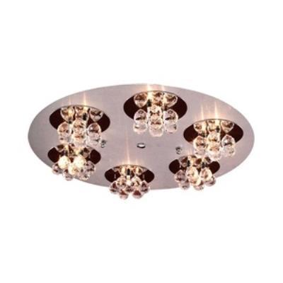 PLC Lighting 72135 Bolero - Eighteen Light Flush Mount